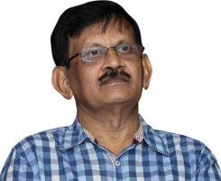 Dr.K.R.Shyamsundar