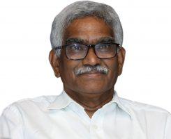 Mr.Niranjan R.Jagtap